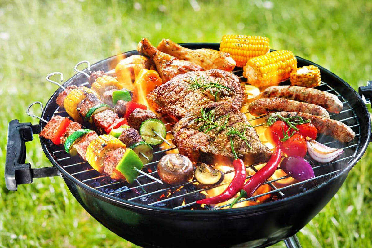 Zin in een geslaagde barbecue? Wij ook!