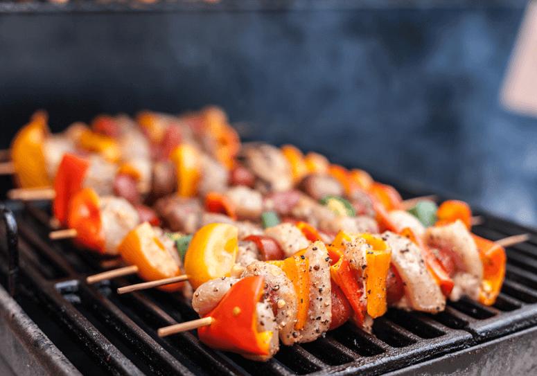 U barbecuet graag? Wij ook.